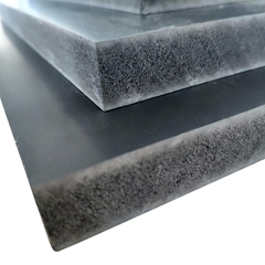 New Waterproof Building Material Foam Board 18mm WPC FORMWORK BOARD