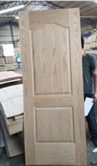 3.6mm melamine paper doorskin for sale