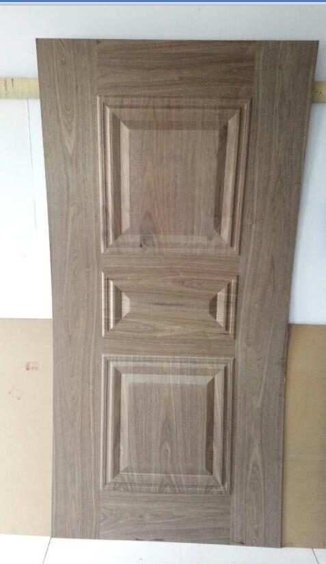 門皮板 3