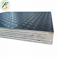 棕/黑膜建筑模板(清水板) 5