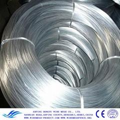 Sell Galvanized Iron Wire