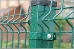 sell Wire Mesh Fencing