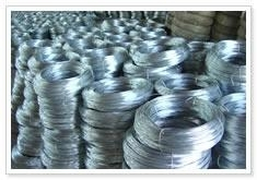 Galvanized Iron Wire for binding wire