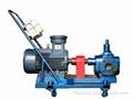 YCB系列圆弧齿轮泵 1