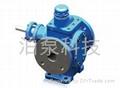 YCB系列圆弧齿轮泵 2