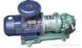 MCB系列磁力齿轮泵