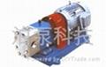 FXA(B)外润滑化工泵
