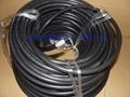 噴塗高壓電纜150KV