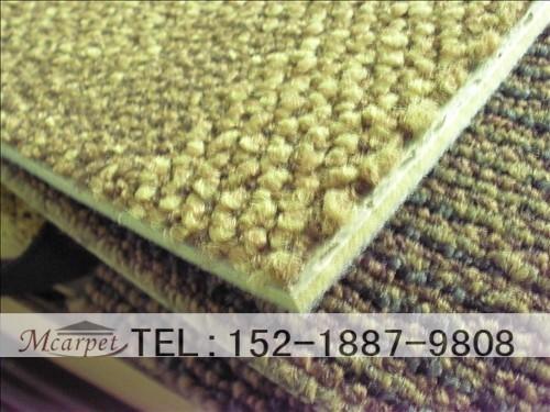 办公尼龙方块地毯 4