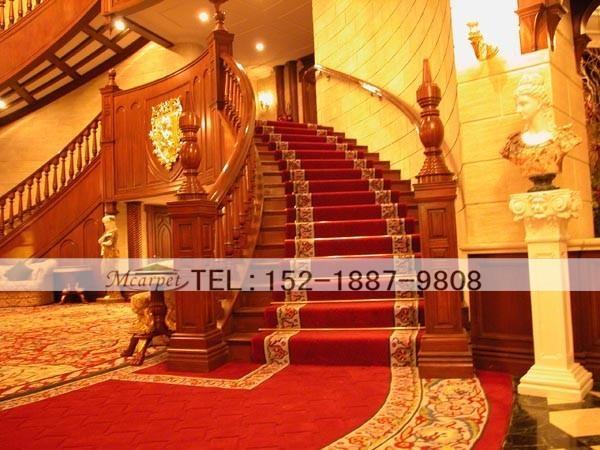 酒店满铺地毯 1