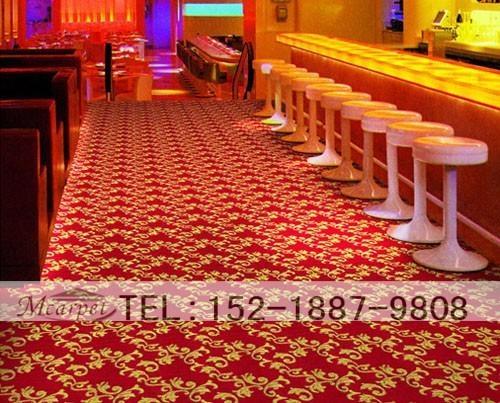 酒店满铺地毯 4