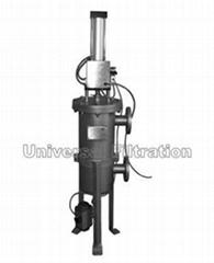 刮板式自清洗过滤器UMCF-8专业制造商