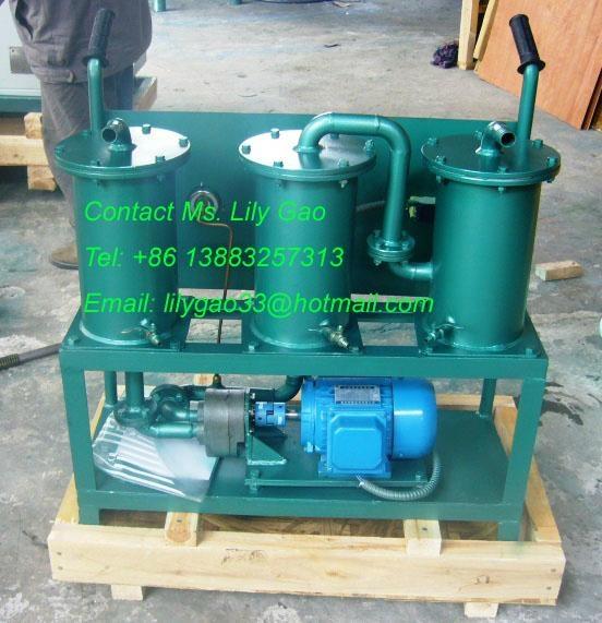 JL Series Portable Oil Purifier