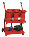JL Series Portable Oil Purifier 2