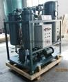 High Performance Steam Turbine Oil Dehydration & Filtration Machine 4