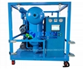 ZYD-A Automatic Oil Purier with PLC System 3