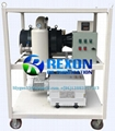 Rexon Vacuum Pumping Set for Transformer Vacuum Pumping 4