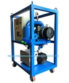 Vacuum Pumping Set and Transformer Evacuation System 3