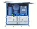 Double Stage High Vacuum Insulating Oil