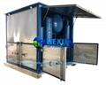 Double Stage High Vacuum Insulating Oil Regeneration System 4