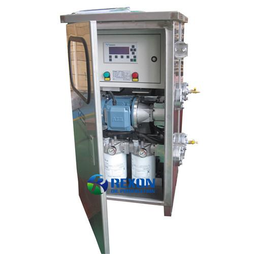 On Load Tap Changer Insulating Oil Purifier 2