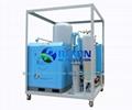 Mul-ti-function Transformer Oil Purifier Insulating Fluid Filter 2
