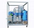 Mul-ti-function Transformer Oil Purifier Insulating Fluid Filter 3