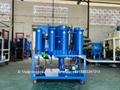 Lubricating Oil Purification Machine 3000LPH 3