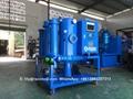 Lubricating Oil Purification Machine 3000LPH 4