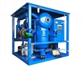 Mul-ti-function Transformer Oil Purifier Insulating Fluid Filter