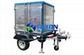 TYA Series- Lubricating Oil Purifier 4