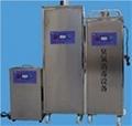 臭氧設備移動式立式消毒機