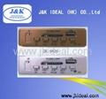 JK 6826 USB SD