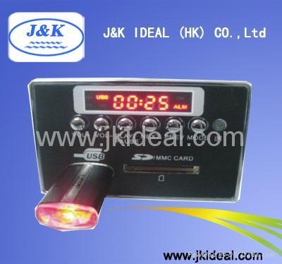 JK 6890 USB SD MP3 decoder 1