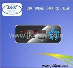 JK 2903 USB SD MP3解碼板