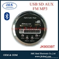 JK6890BT Audio USB SD MP3 player PCBA 3