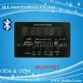 JK005 USB LED display MP3 module 3