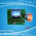 JK002 Record USB SD LCD mp3 wma wav module 3