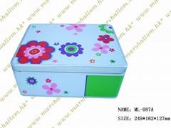 供應各類精美禮品玩具盒