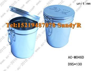 供應上品特級茶葉罐 1