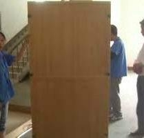 Furniture inspection services in China