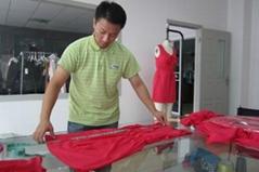 Bangladesh garment inspector services