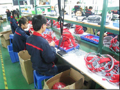 Consumer eletronics inspection services in China