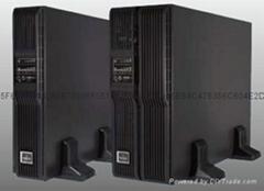 Liebert GXT3/ GXT2系列艾默生UPS电源
