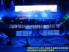 河南LED租赁屏