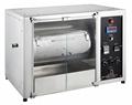 遠紅外線滾桶式烤箱 NTM-6