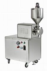 量产型坚果磨酱机