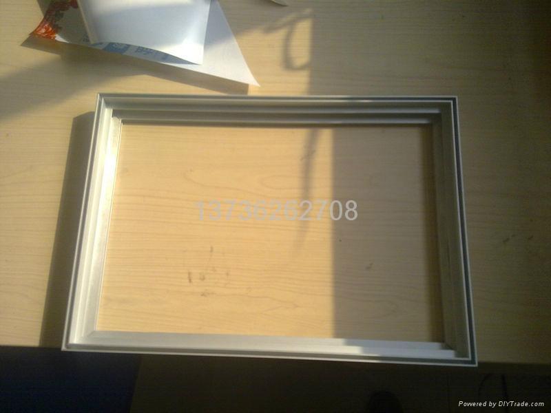 鋁框切割機 2