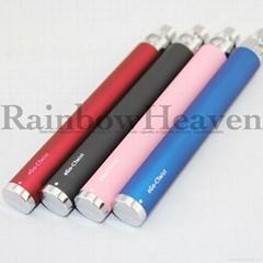 eGo C Twist battery 650, 900, 1100mah