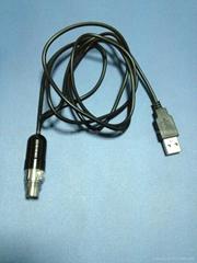 Mini eGo variable voltage passthrough